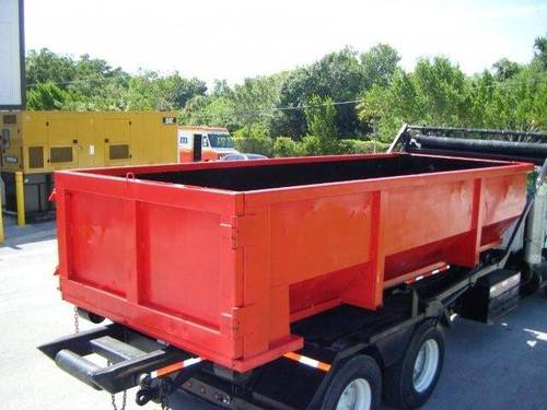 Best Dumpster Rental in Cordova TN